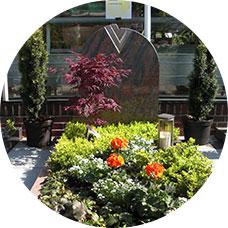 Steinmetz H. Wille - Friedhof & Grabsteine