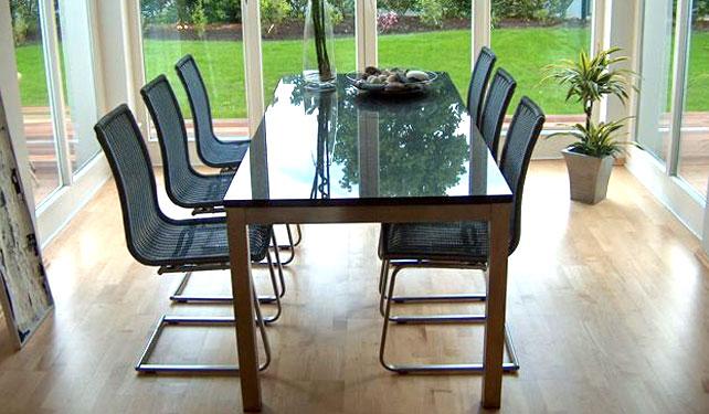 Steinmetz H. Wille Ausbau - Individuelle Möbel